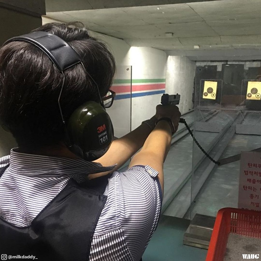 shooting-range-korea