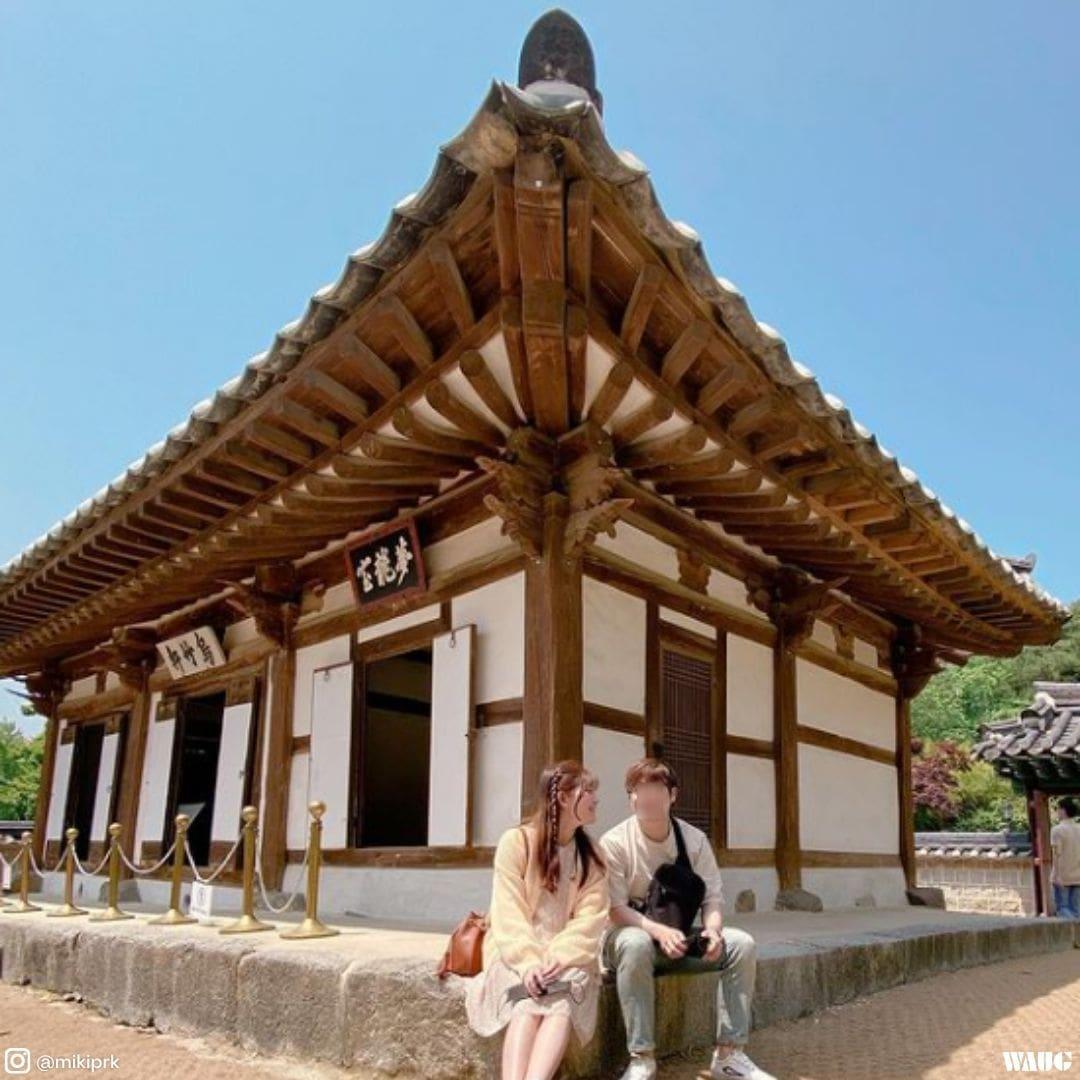 gangneung-ojukheon-address
