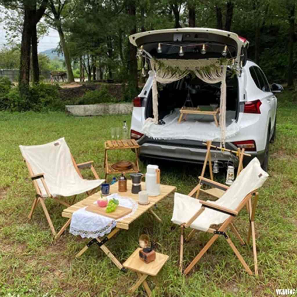camping car korea price