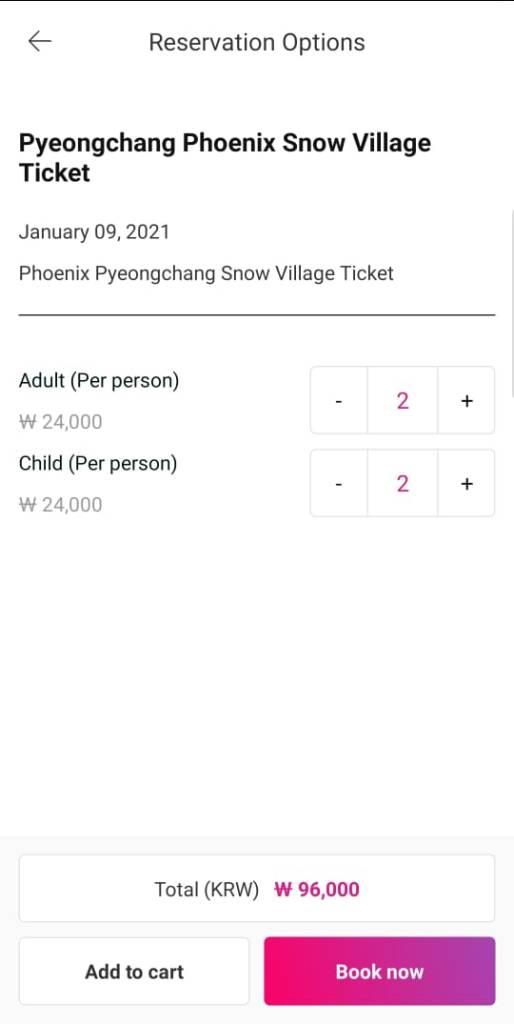 phoenix-pyeongchang-snow-village-price