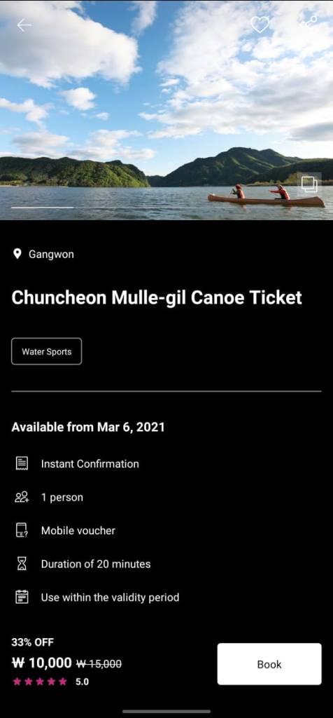 chuncheon-mulle-gil-canoe-ticket-price-1