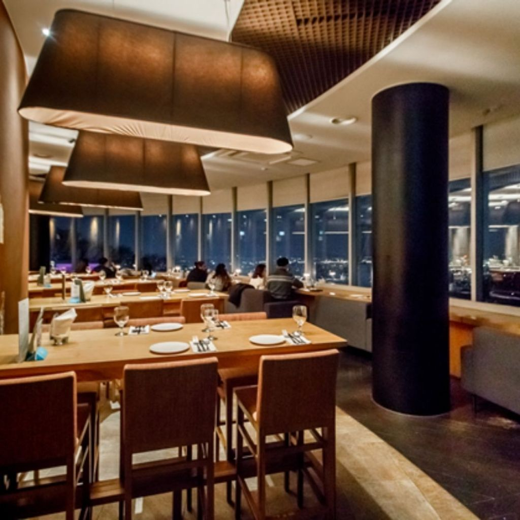 chuseok seoul 2021 restaurants