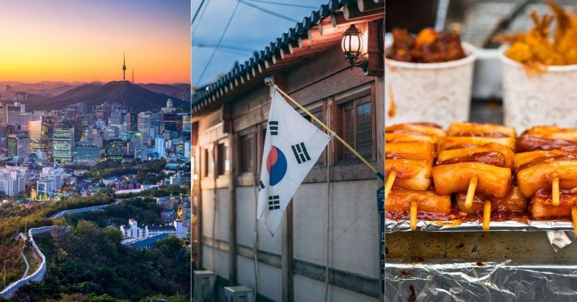 k-eta korea electronic travel authorization requirements fee how to apply