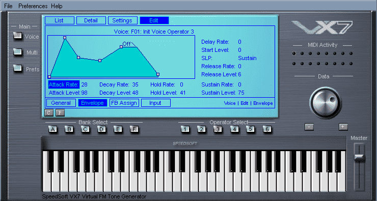 synthesizers vst