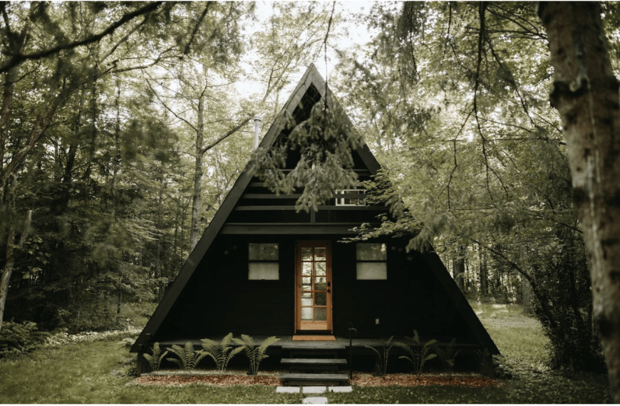 The Best Remote AirBnbs for less than $200/night