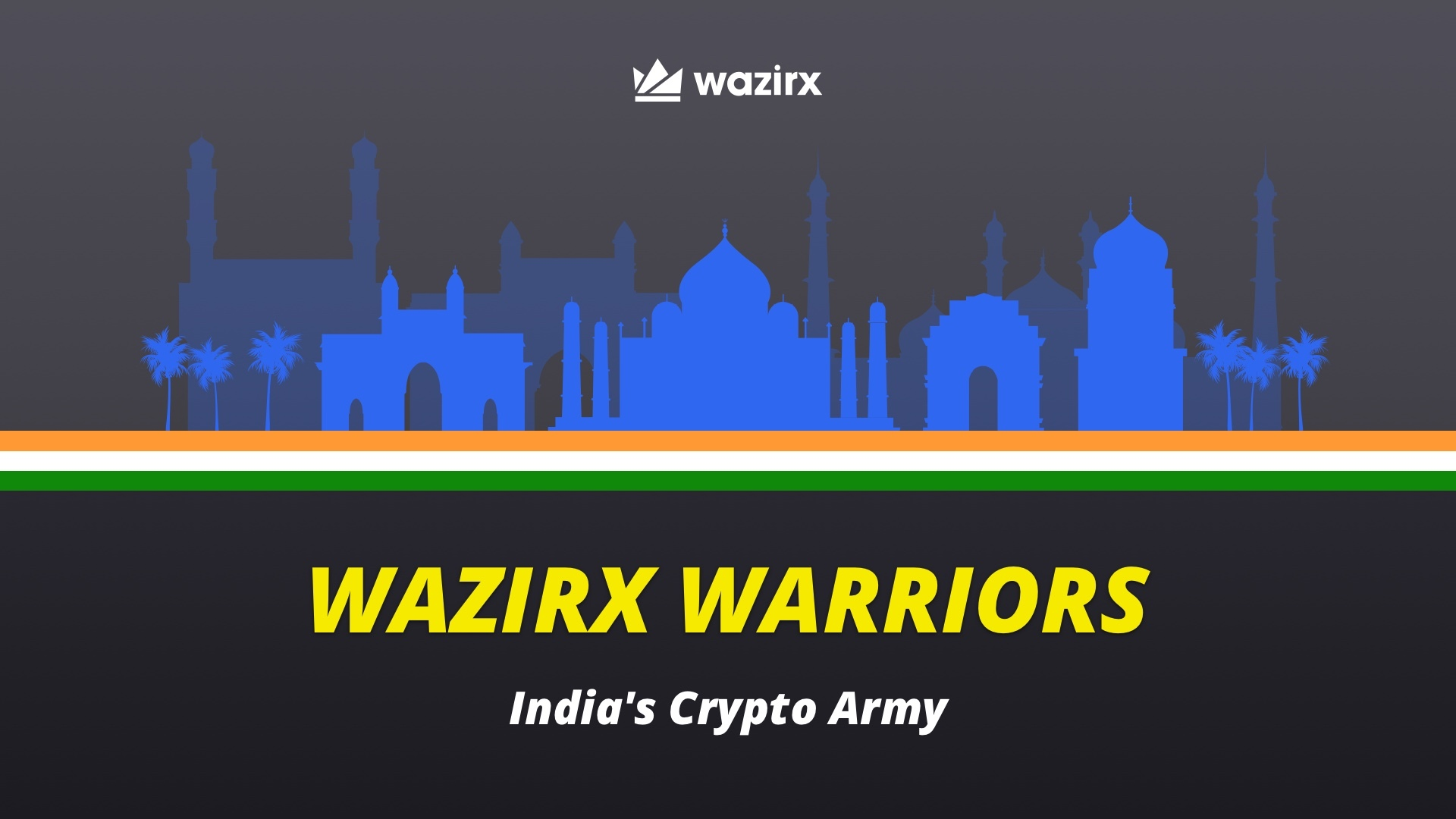 Wazirx warriors