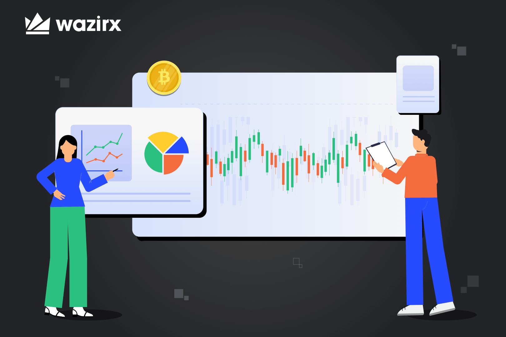 Critical bitcoin price prediction for 2021_WazirX