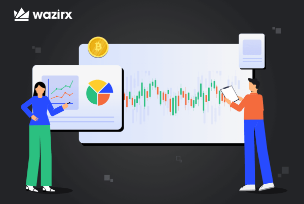 Critical bitcoin price prediction for 2021_WazirX