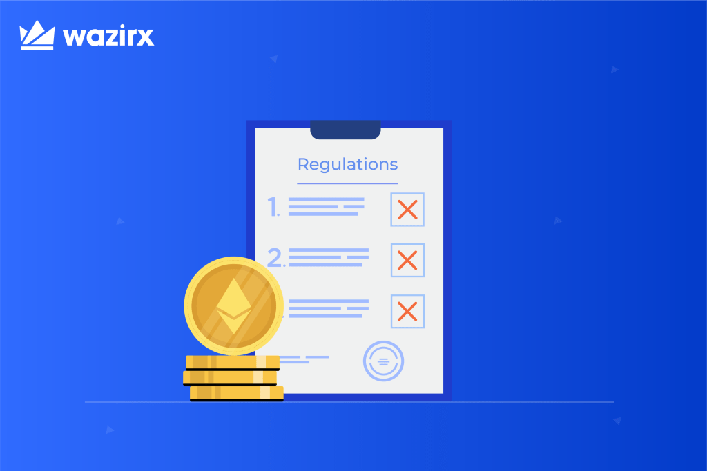 How can the lack of proper regulations hurt the Crypto industry?