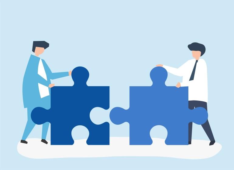 Strategic Alliances,Small Online Business