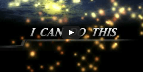 Video: I can do this