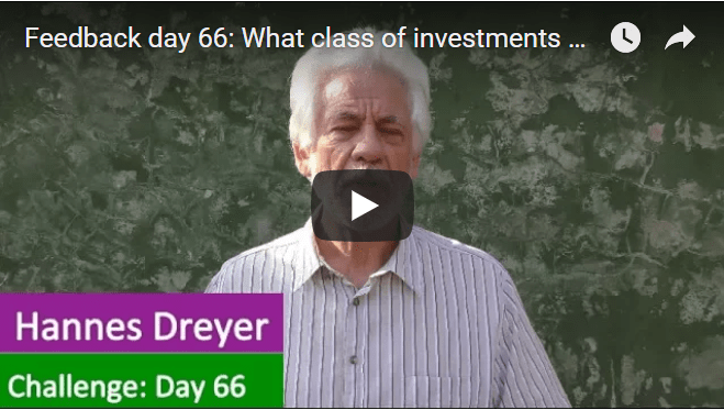[Day 66] What Class Of Investments Can Give You More Than 55% Growth Without Risk?