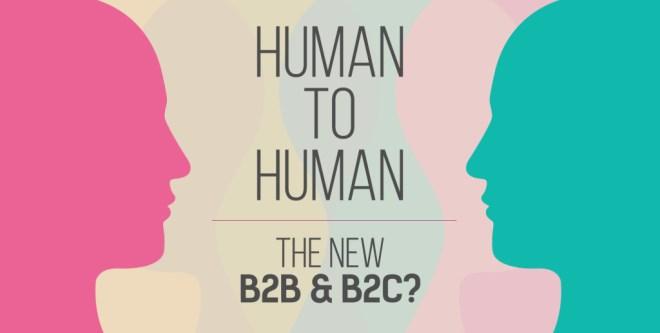 Human-to-human-marketing