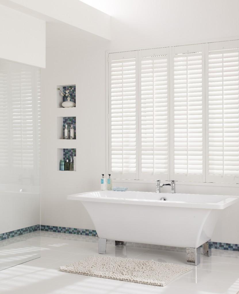 The best moistureresistant blinds for kitchens and bathrooms  WebBlinds