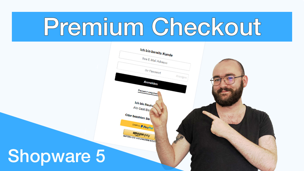 premium-checkout-shopware-5