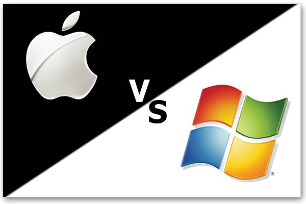 Apple-Microsoft