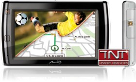 Mio Sprint V575 TV