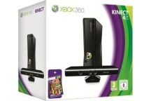 pack kinect xbox