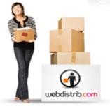 livraison webdistrib