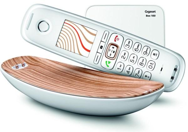 Téléphone Gigaset