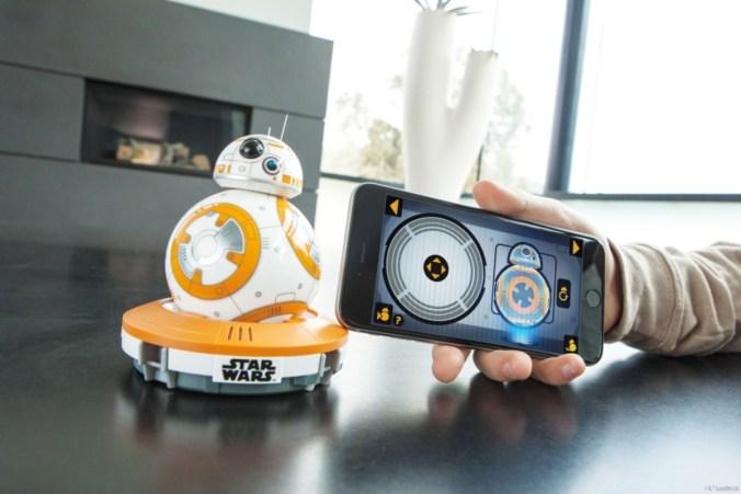 BB-8™ smarpthone