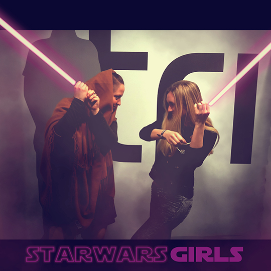 540x540 Starwars girls