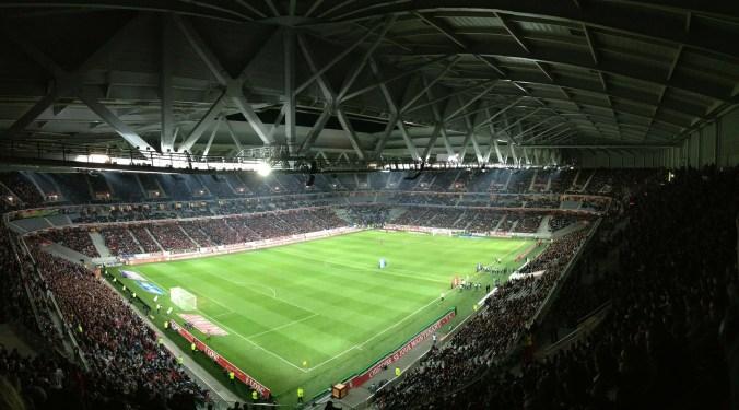 Stade Lille
