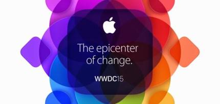 WWDC 2015 要來了!