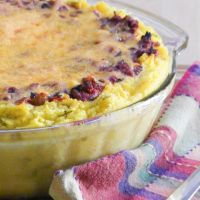Classic Tamale Pie