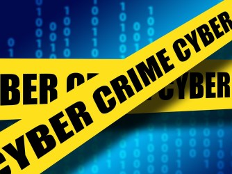 cyber crime internet security