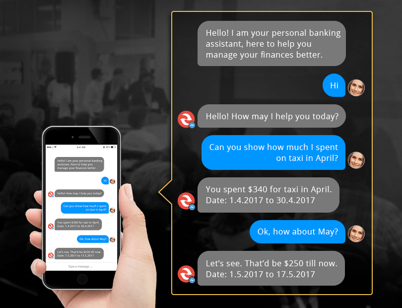 Top 10 Banks That Are Boosting Experience Using Voice & Text Bots