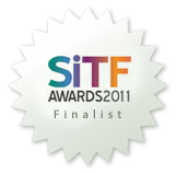 event2mobile A Finalist At The SiTF Awards