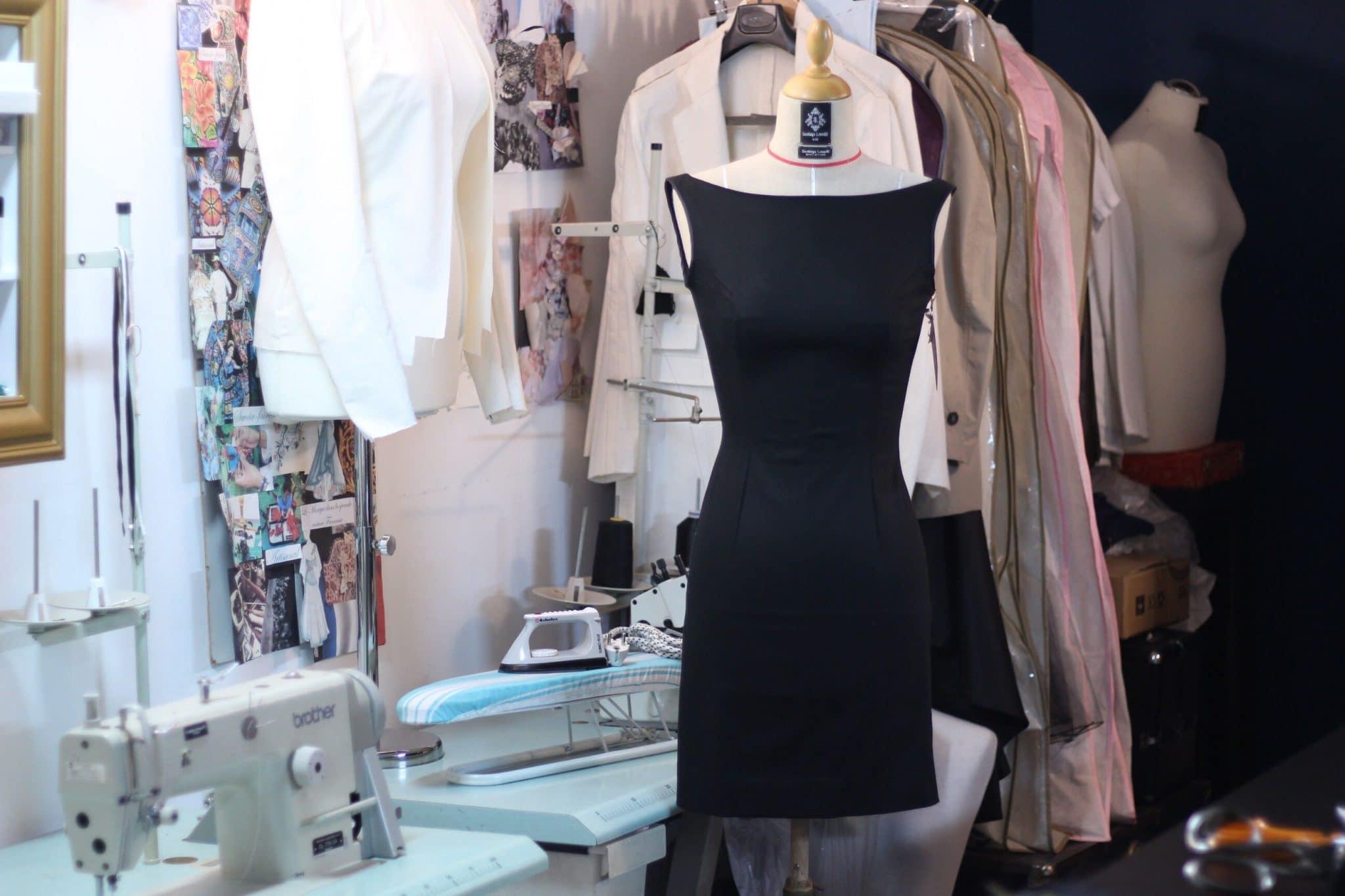 5 ateliers pour apprendre la couture