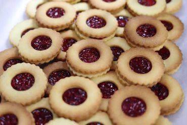 Recette de butterbredele, des petits biscuits qui viennent d'Alsace