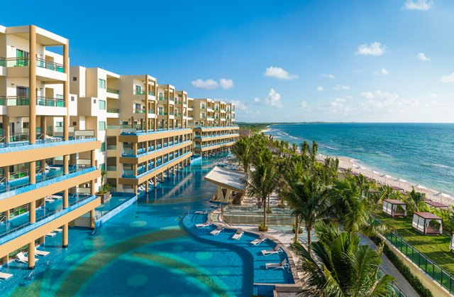 Destination Weddings at Generations Riviera Maya