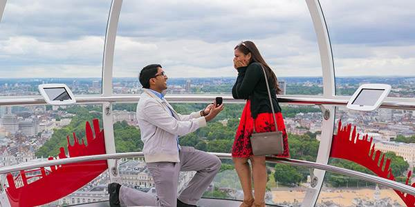 Propose on Mother´s Day