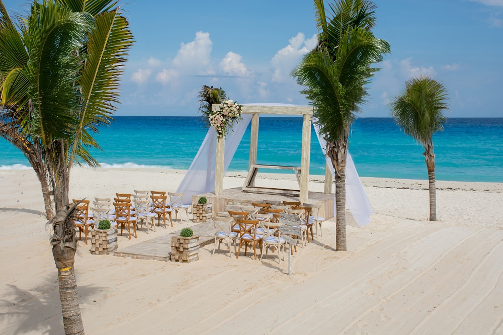 Affordable Affordable Destination Wedding