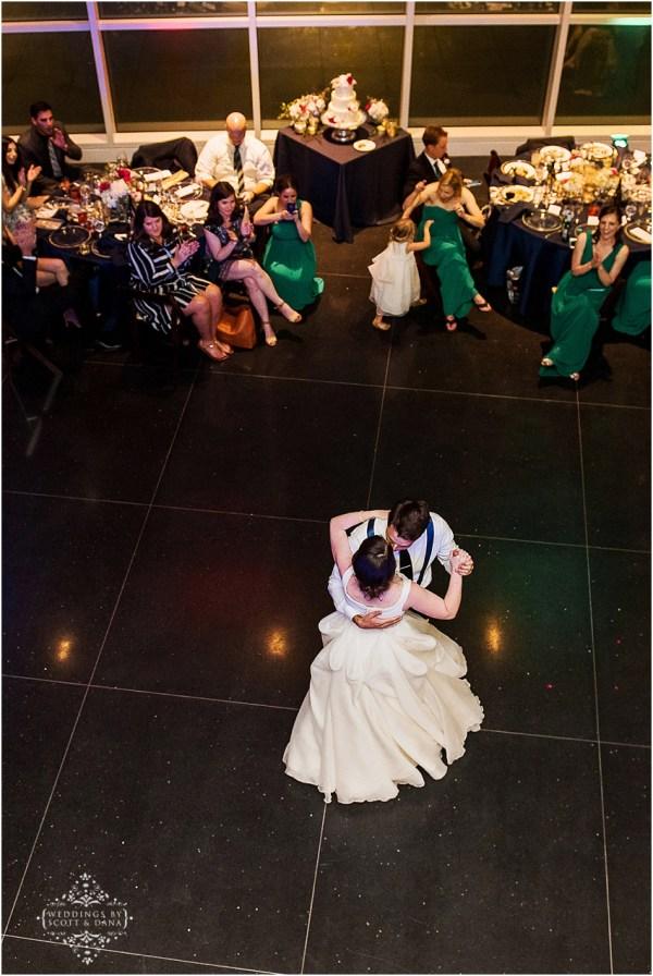 Crocker Art Museum Wedding Haley Kenny Sacramento