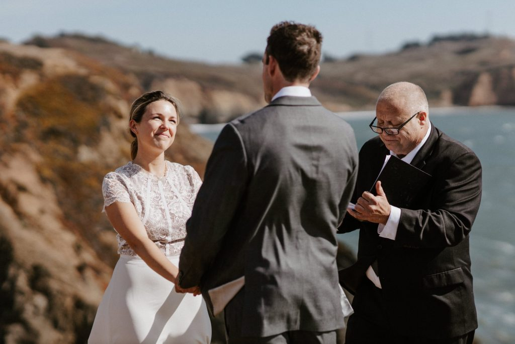 big sur wedding elopement, big sur wedding elopement packages