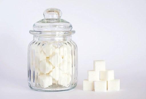 Sugar as highly addictive food