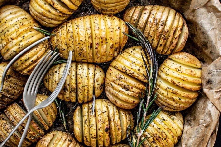 Are potatoes Good For Weight Loss