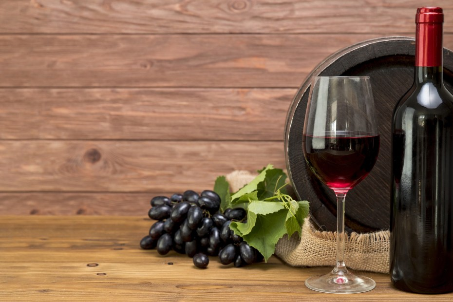 Is Red Wine Good For Weight Loss