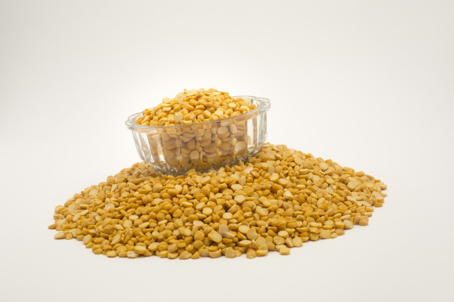 Are Split Peas Good For Weight Loss