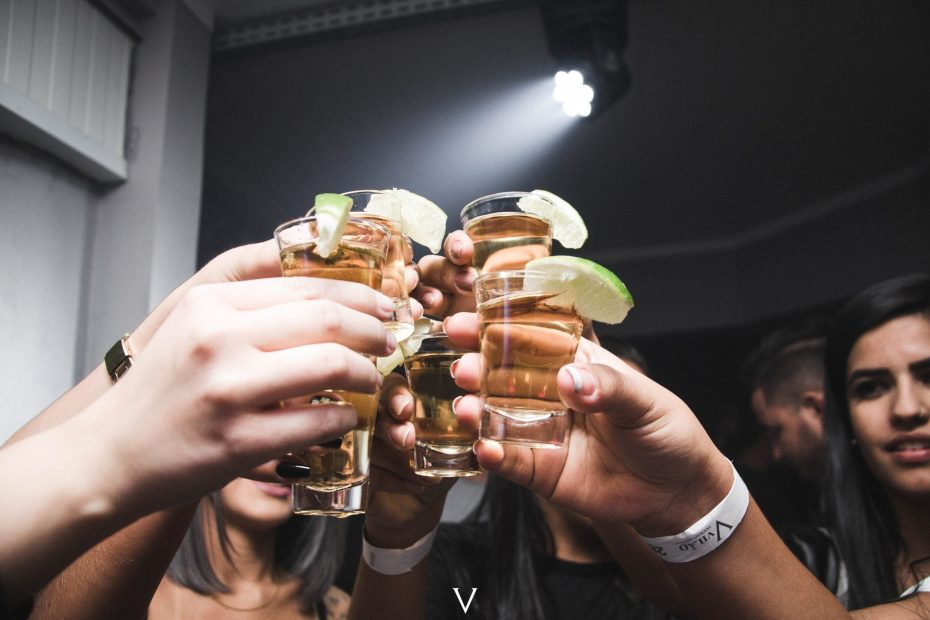 Does Tequila Help You Lose Weight