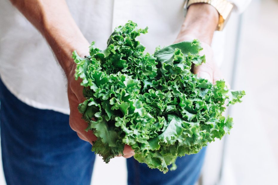 Is Kale Good For Weight Loss