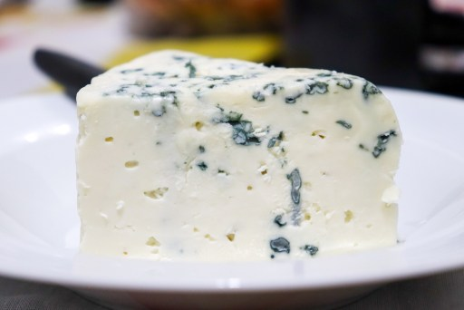 Blue cheese for weight loss