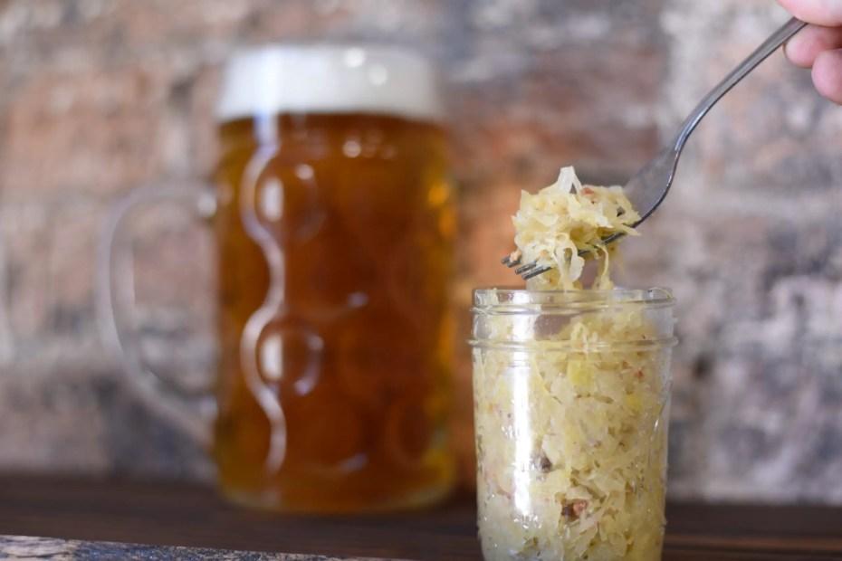 Is Sauerkraut Good For Weight Loss