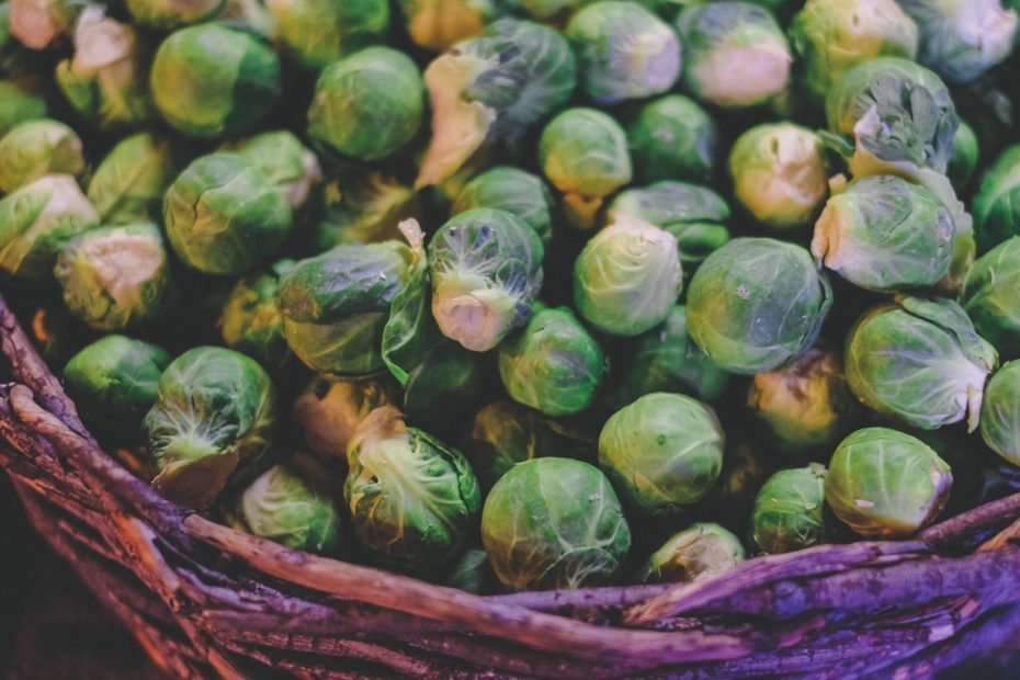 Are Brussels Sprouts Good For Weight Loss