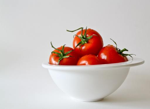Do tomatoes help you lose weight