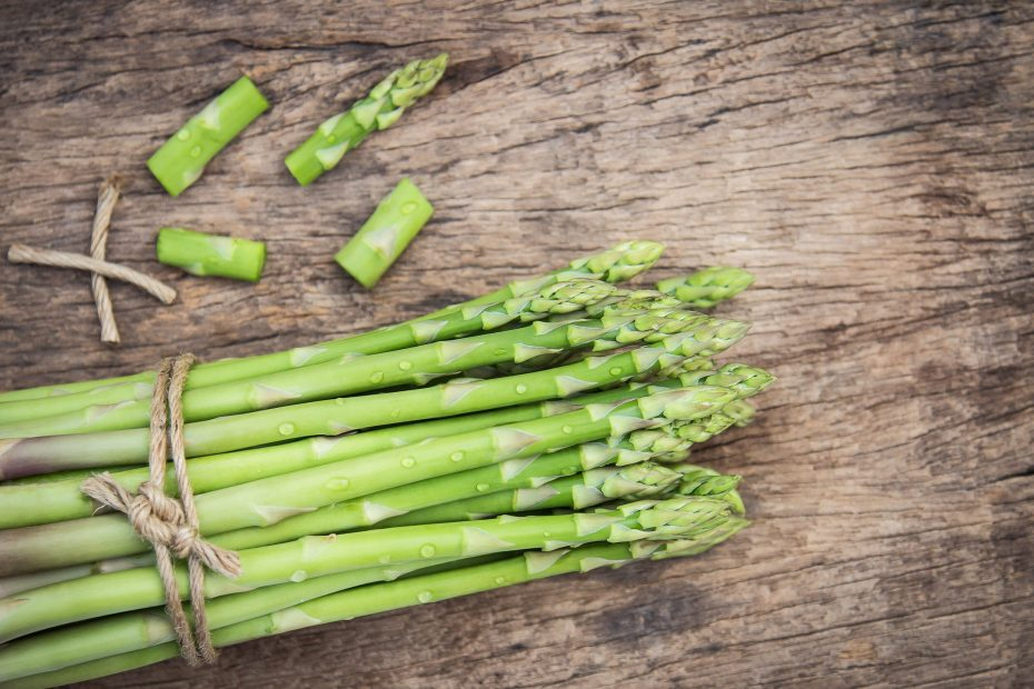 Is Asparagus Good For Weight Loss